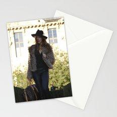 Fashion 4 Stationery Cards