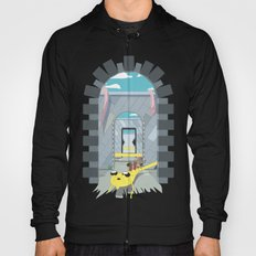 The limit Hoody