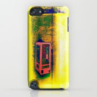 BOITENOIRE iPod touch Slim Case