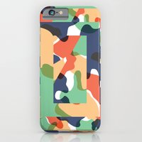 Color Study No. 1 iPhone 6 Slim Case