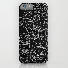 Halloween Horrors iPhone 6 Slim Case