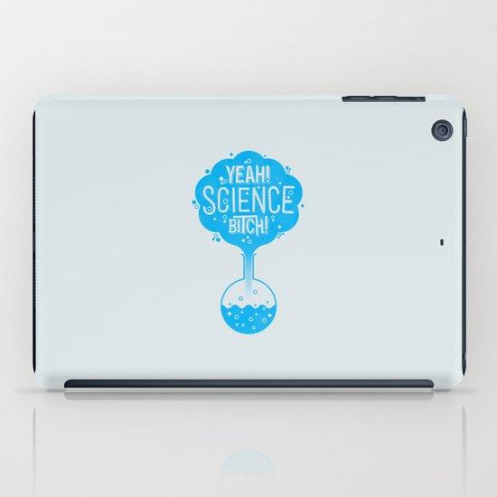 99.1% Pure iPad Case