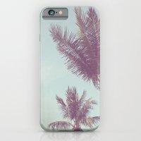 Three Palms iPhone 6 Slim Case