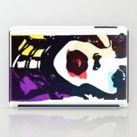 Aguilera 1.0 iPad Case