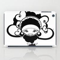 BEE-J T-SHIRT iPad Case