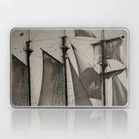 Wind In Your Sails Laptop & iPad Skin