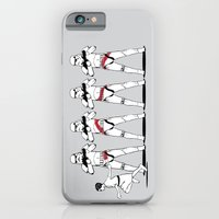 A Rebel Since She Was Yo… iPhone 6 Slim Case