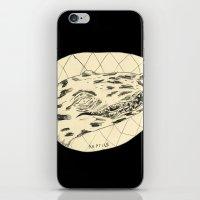 Crocodile iPhone & iPod Skin