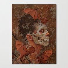 Absurdism Canvas Print