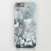 iPhone & iPod Case featuring Winter Spirit by YAP9