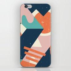 Galactic Pit iPhone & iPod Skin