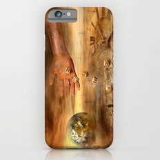 Coincidence or fate iPhone 6s Slim Case