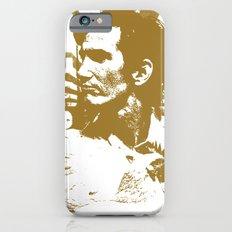 Townes Van Zandt iPhone 6s Slim Case