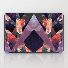 ROSES IN THE GALAXY iPad Case