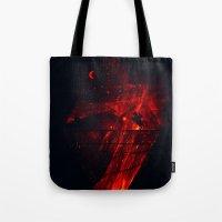 The Firestarter Tote Bag
