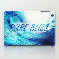 Pure Bliss iPad Case