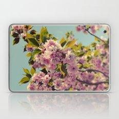 Spring Fever Laptop & iPad Skin