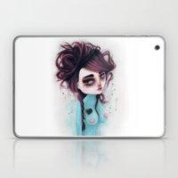 hole on my own heart Laptop & iPad Skin