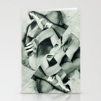 Die Tänzerin · Directo… Stationery Cards