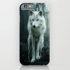 Wolf Slim Case iPhone 6s