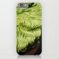 Betel Nut Leaves iPhone 6 Slim Case