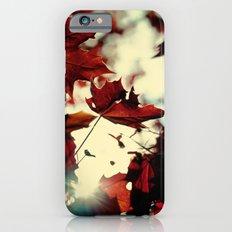 Autumn Leafs iPhone 6 Slim Case