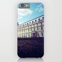 Louvre Gardens I iPhone 6 Slim Case