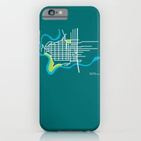 West Central, Spokane iPhone 6 Slim Case