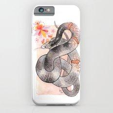 Glowing Corn Snake Slim Case iPhone 6s