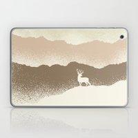 Quietude (II) Laptop & iPad Skin
