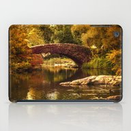 The Gapstow Bridge iPad Case