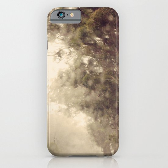 Rain on me iPhone & iPod Case