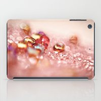 Shimmer - Vintage iPad Case