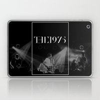 The 1975 Laptop & iPad Skin