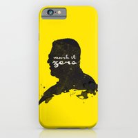 Mark It Zero –Walter… iPhone 6 Slim Case