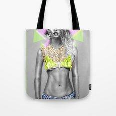 + WARPAINT + Tote Bag