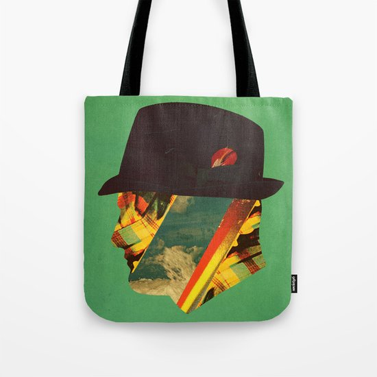 Good Day Sir Tote Bag