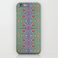 Another English Garden iPhone 6 Slim Case