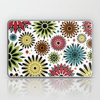 Tuti Fruity Laptop & iPad Skin