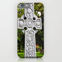 Celtic Spring iPhone 6 Slim Case