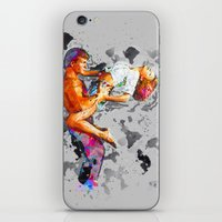 Time of My Life (Timeless Love I) iPhone & iPod Skin