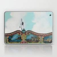 The Flying Horse Laptop & iPad Skin