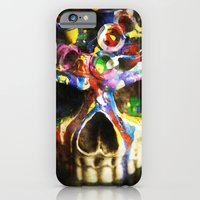 iPhone Cases featuring Ink by Digital Asylum (Josh Winton)