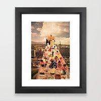 Carpet Framed Art Print