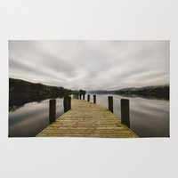 Coniston Water Rug