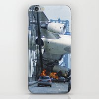 All Is Lost iPhone & iPod Skin
