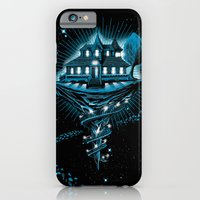 house of leaves iPhone 6 Slim Case