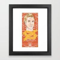 Roranicus Framed Art Print