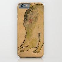 Created With Subconsciou… iPhone 6 Slim Case