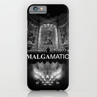 Amalgamation #4 iPhone 6 Slim Case
